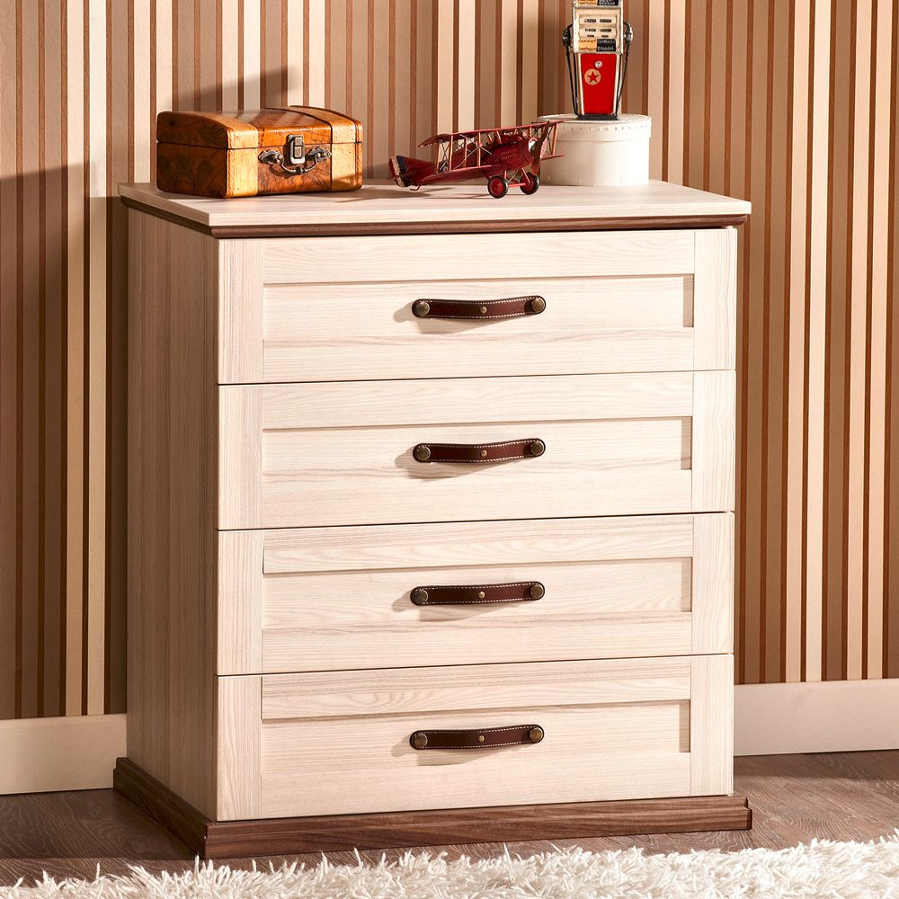 Royal Boys Chest Of Drawers