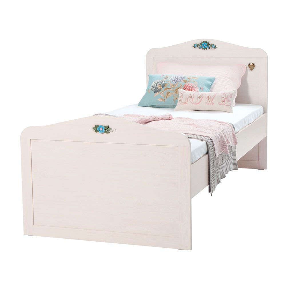 Flower Kids Beds For Girls