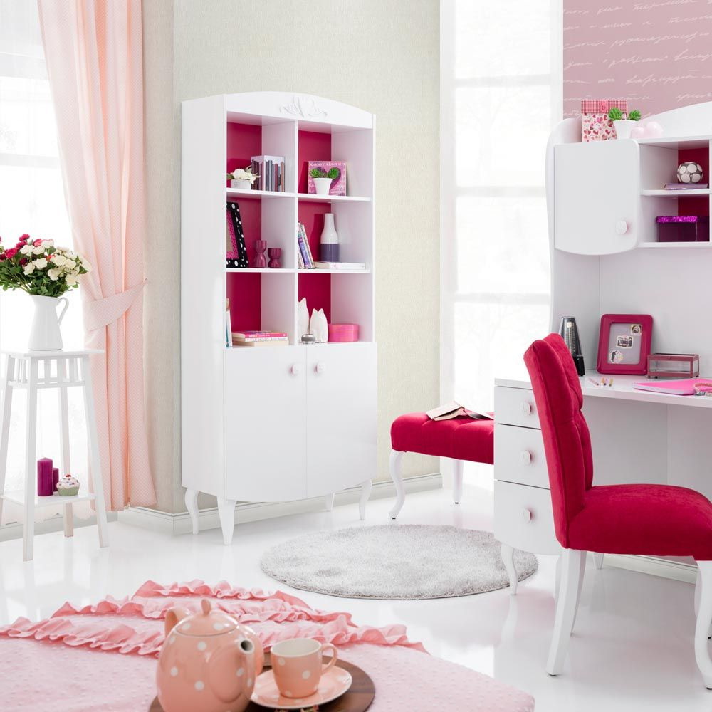 Yakut Enchanting Childrens Book Storage